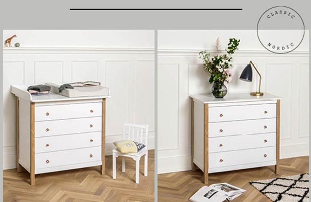 kommode mit abnehmbaren wickelaufsatz innenr ume und m bel ideen. Black Bedroom Furniture Sets. Home Design Ideas