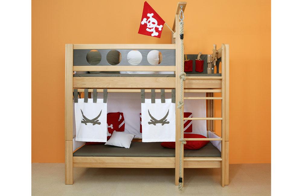 Lifetime Bett Mit Rutsche – Howbel.com