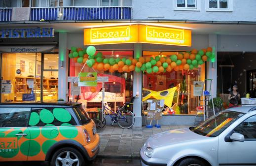 shogazi Kinderwelt Ladengeschaeft