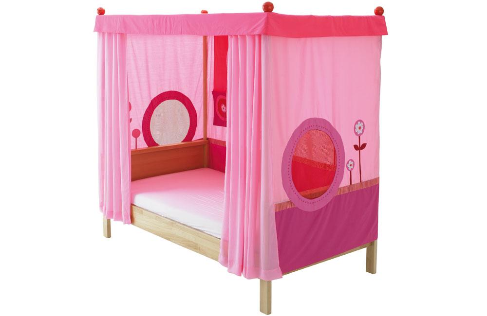 Himmelbett Kinderbett Prinzessin ~ vorherige Seite  nächste Seite » ↑ zur Übersicht[R